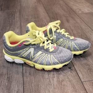 New Balance Revlite 890v4 Ladies Running Shoes
